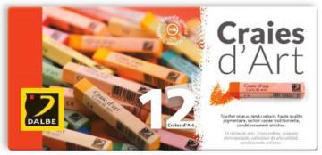 CRAIES D'ART DALBE, BTE 12 COU