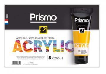 PRISMO 2 200ML  BTE 5 PRIMAIRE